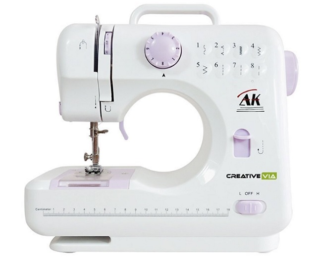 IBS Electric Sewing Machine compact sewing machine