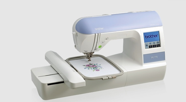 brother pe770 reviews embroidery machine reviews
